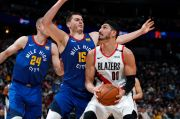 Jadwal Lengkap Pertandingan NBA, Kamis (22/4/2021) WIB