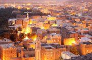 Keistimewaan Tarim (2), Rumah dan Jalanannya Dipenuhi Cahaya