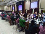 Dukung Belajar Tatap Muka, Itenas Bandung Gelar Vaksinasi Guru PAUD-SMA