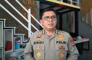 Ungkap Penyebab Kebakaran, Tangki Kilang Balongan Dibawa Laboratorium Polri