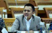 Teka-Teki Menteri Investasi, Ini Kata Politisi PDIP Mufti Anam
