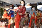 Bupati Sleman: Era Milenial Perempuan Bisa Aktualisasikan Diri lewat Karya