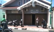 Kantor Notaris di Yogyakarta Dibobol, 10 Sertifikat Tanah dalam Brankas Digondol
