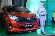 Kalla Toyota Undi Pemenang Toyota Calya dalam Gathering Online ke-45
