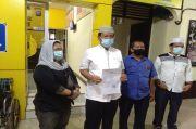 Padangsidimpuan Gempar, Jelang Sahur 4 Anggota DPRD Laporkan Dugaan Suap ke Polisi