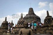 Penerapan Teknologi Digitalisasi Candi Borobudur Perlu Riset yang Mendalam