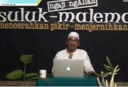Habib Anis Sholeh Baasyin Mengistilahkan Puasa Seperti Fermentasi Anggur