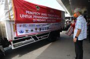 Pemprov Jateng Kirim Bantuan Kemanusiaan untuk Korban Bencana di Berbagai Daerah