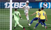 Real Madrid Kembali ke Puncak Klasemen Usai Cukur Cadiz
