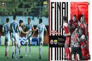 Final Piala Menpora 2021, Persib vs Persija: Siapa yang Bakal Mengaum