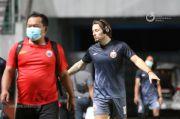 Persib Bandung vs Persija Jakarta, Marc Klok Bakal Reunian