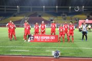 Statistik Sebut Persija Kerap Sial Saat Bentrok Persib di Final