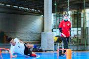 Fisio Timnas: Hindari Cedera, Atlet Harus Konsisten Latihan selama Ramadan