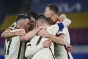 Jelang AS Roma vs Atalanta, Harapkan Bantuan Dewi Fortuna