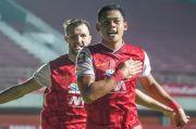 Bungkam Persib Dua Gol, Persija Petik Modal Juara Piala Menpora 2021