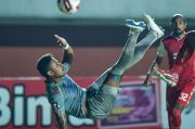 Robert Alberts Akui Persija Layak Menang, Tapi Yakin Persib Bisa Kejar Defisit Dua Gol