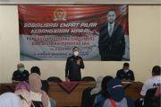 DPR: Optimalkan DAK Rp101 M untuk Tekan Kekerasan pada Perempuan dan Anak