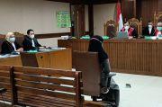 Mantan Pejabat Bakamla Didakwa Merugikan Negara Rp63,8 Miliar
