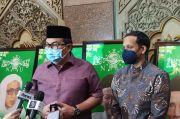 Kecewa, PBNU Siap Dukung Nadiem Sempurnakan Kamus Sejarah Indonesia
