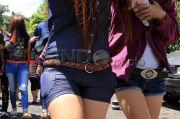 Belasan Anak Bawah Umur Terseret Prostitusi Online di Tebet
