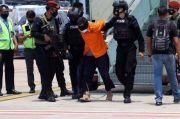 6 Teroris Penyerang Mako Brimob Depok Dihukum Mati