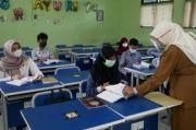 Kasus Covid-19 Naik, Uji Coba Sekolah Tatap Muka di Jakarta Tetap Dilanjutkan