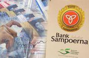 Genjot Tasaku, Bank Sampoerna Menyasar Kawasan Jabodetabek