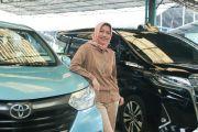 Bintarti, Kartini yang Mengelola Perawatan Puluhan Ribu Taksi Bluebird