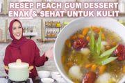 Resep Risoles dan Dessert Peach Gum ala Mama Lita, Menu Takjil Mudah dan Sehat
