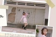 Yuk, Ikuti Jessica Veranda Jebolan JKT48 Berburu Spot Foto Keren di Jakarta