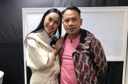 Vicky Prasetyo Sibuk Jalani Persidangan, Kalina Berharap Masalah Cepat Selesai
