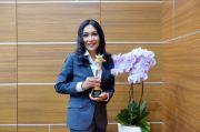 Poles Kinerja Peruri Menghantarkan Dwina Meraih Penghargaan