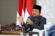 Natuna Dibidik Jadi KEK Kelautan, Menteri Trenggono: Akan Saya Sampaikan ke Pusat