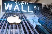 Kenaikan IHSG Mengikuti Momentum Positif Bursa Saham Amrik