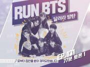 Siapa Member Paling Sering Menang dalam Run BTS? Ini Urutan Juaranya!