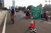 Kurangi Kemacetan, Pemkot Bandung Kaji Perbanyak Jalur Sepeda