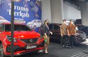 Penghapusan PPnBM, Dongkrak Penjualan Suzuki di Jawa Timur
