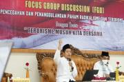 Eks Pelajar Suriah asal Indonesia Ungkap Bahaya Radikalisme di Kalangan Anak Muda