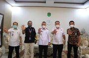 Perangi Narkoba, Pemkab Luwu Timur Siap Bersinergi dengan BNN