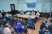 3 Program Unggulan 100 Hari Bupati dan Wabup Pangkep Segera Diluncurkan