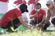 Ciptakan Lingkungan Lestari, Alfamart Tanam 15.000 Pohon
