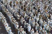 Ramadhan di Tarim, Sholat Tarawih Bisa 100 Rakaat Hingga Jelang Subuh