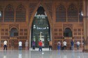 Masjid Tertua di Bumi Majapahit, Tempat Para Kiai Menyusun Strategi Melawan Penjajah
