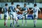 Final Piala Menpora 2021: Persib Diminta Tampil Tanpa Beban di Leg Kedua