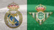 Preview Real Madrid vs Real Betis: Menjamu Skuat Lapis Baja