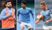 Final Piala Liga Inggris: Manchester City Terancam Tanpa Tiga Pemain Kunci