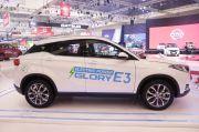 DFSK Rencana Produksi Mobil Listrik di Pabrik Cikande
