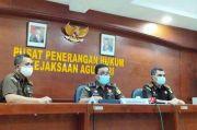 Operasi Plastik di Bagian Wajah, Buron Illegal Logging Ditangkap Kejagung