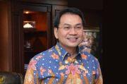KPK Ungkap Perkenalan Aziz Syamsuddin dengan Penyidik Stepanus Pattuju