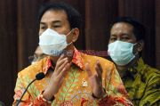 Diduga Terlibat Pemerasan, Golkar Diminta PAW Azis Syamsuddin